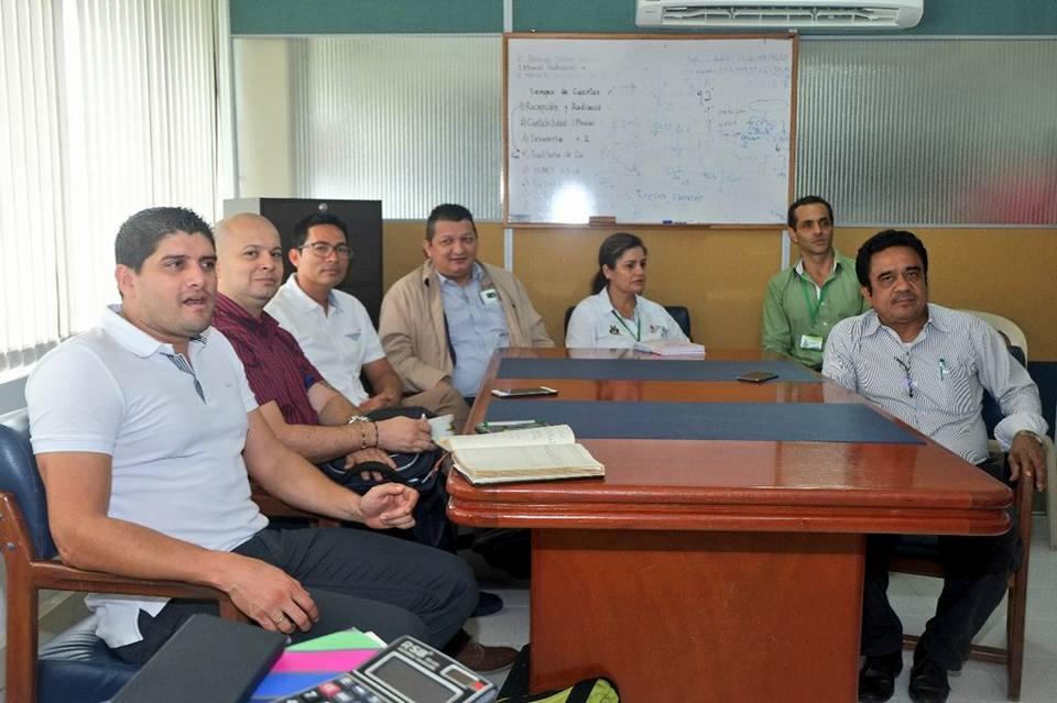 Ministerio de salud capacita a Capresoca para mejorar reportes de prestación de servicios