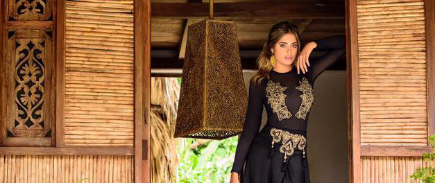 Camila Avella presentadora de Desafío 2018, dice que sí irá a Cartagena