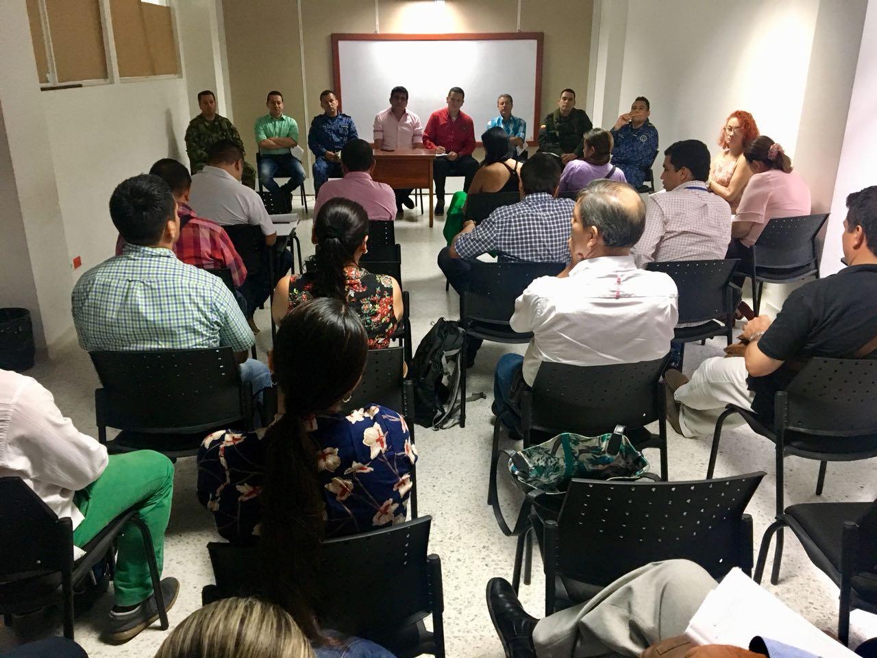Preocupante situación de internos en Casanare reporta Comité de seguimiento penitenciario y se investigan casos de paperas en cárcel de Yopal