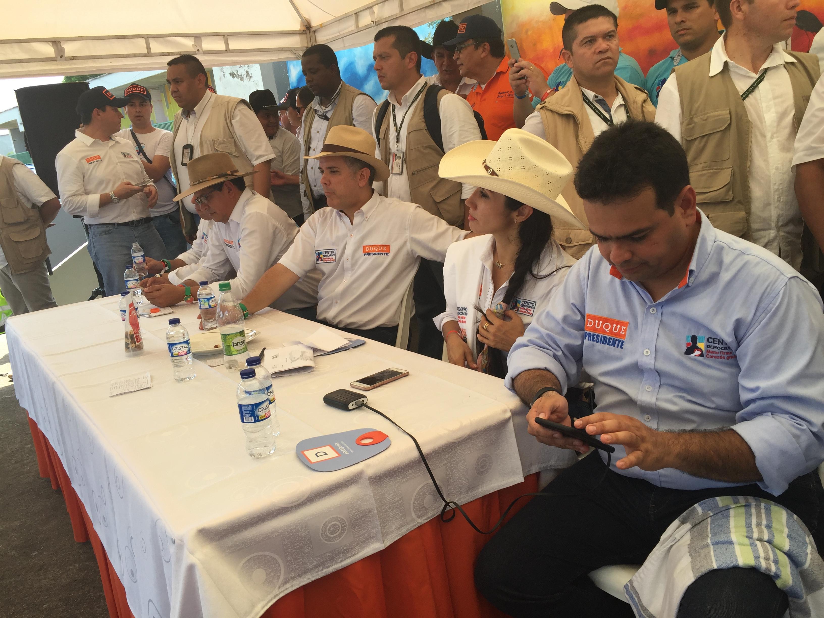 Jairo Cristancho dice que su UTL será conformada por casanareños