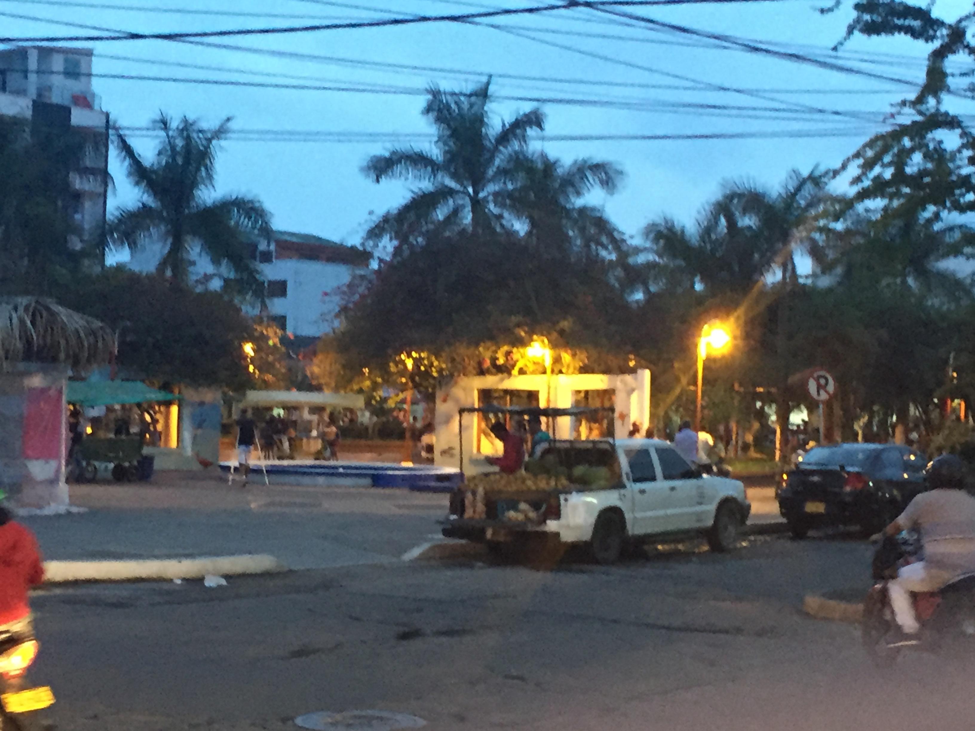 Todos los días llegan Venezolanos a Yopal, autoridades intentan controlar flujo migratorio