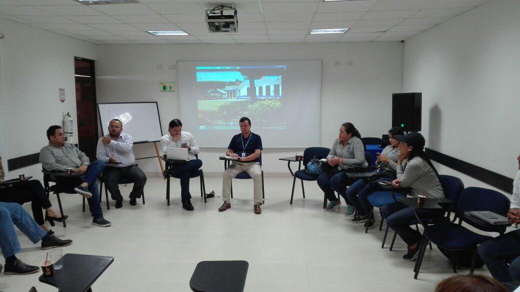 Crean sub comisión de conciliación de políticas salariales y laborales de la industria petrolera en Casanare