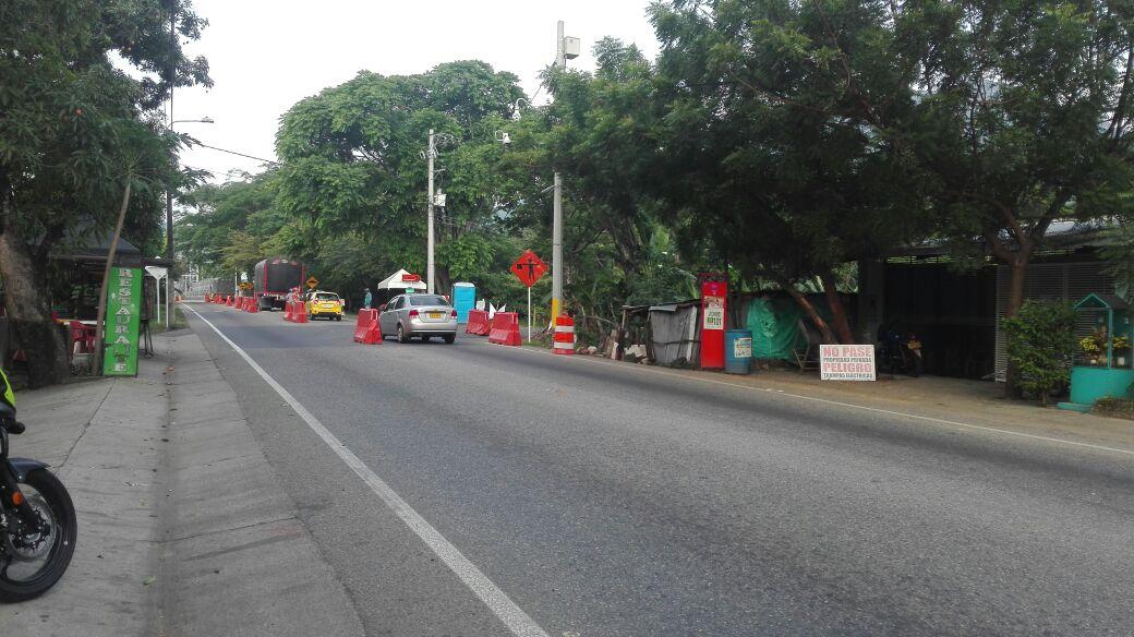 Covioriente agradece gestión del Gobernador de Casanare para la habilitación de la vía alterna en El Charte