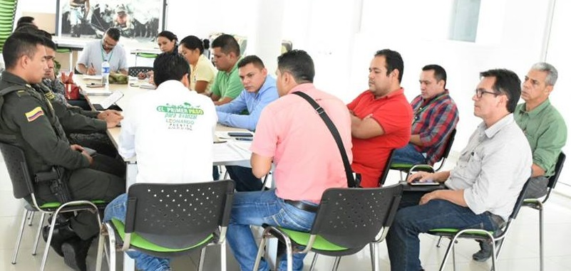 Alcaldía aplicará ley seca y otras medidas para las elecciones a la Presidencia de la República