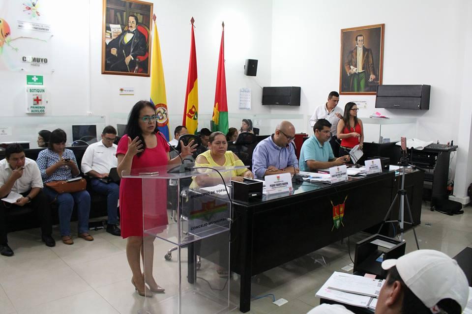 EAAAY levanta embargo a la alcaldía de Yopal por concepto de subsidios