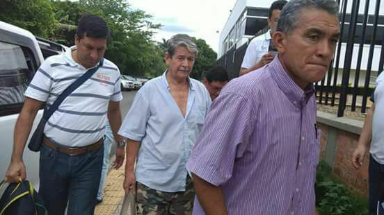 Libres la mayoría de detenidos por tráfico de armas en Yopal