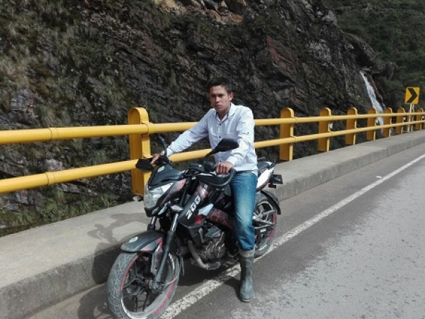 Identificado el cuerpo hallado ayer en área rural de Aguazul