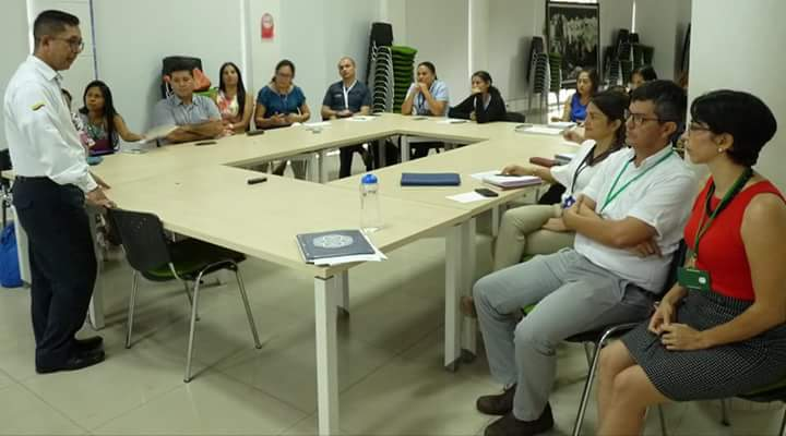 Aprobado plan de drogas en Comité Municipal de Sustancias Psicoactivas de Yopal