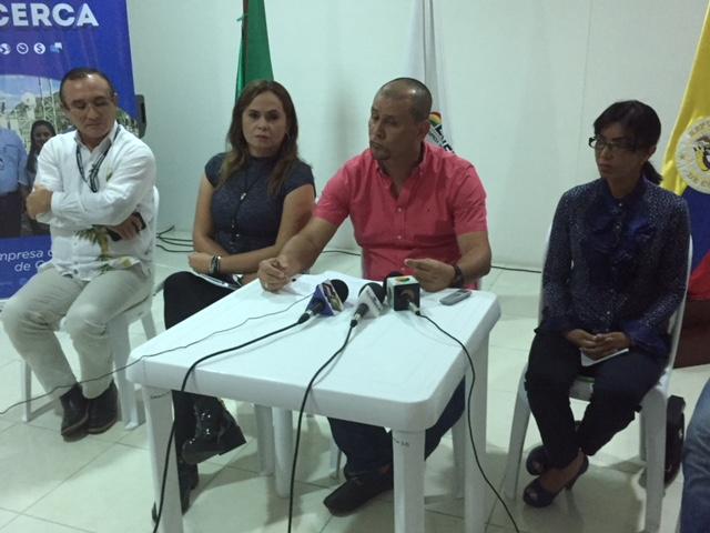 Gobierno departamental justifica nombramiento de Maria Nidia Larrota en Enerca