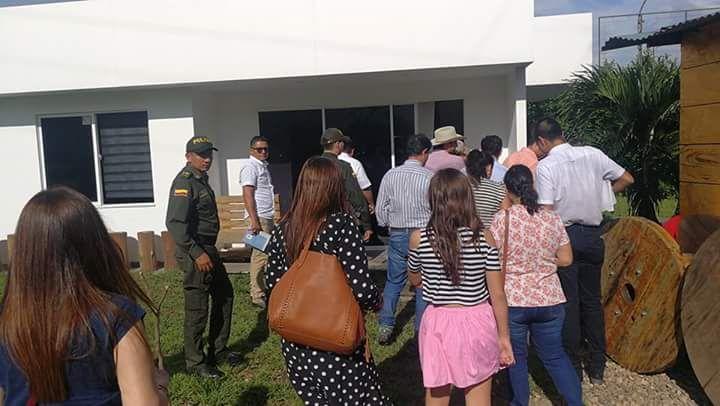 Constructora Palmarito y diputado  Manuel Enrique en la mira de la Justicia