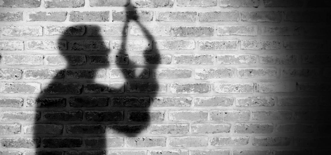 Reportan suicidio de un hombre en Nunchía