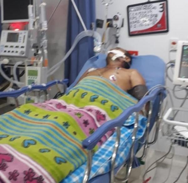 Pareja fallecida de Hatocorozal  en el hospital regional de la Orinoquia murieron por  A H1 N1