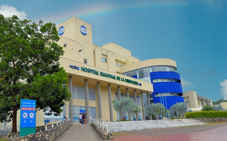Ministerio de Salud levanta riesgo financiero al Hospital Regional de la Orinoquia