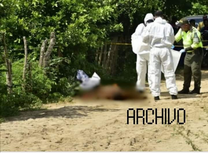 Ex detective del Das se quita la vida en  zona rural de Paz de Ariporo