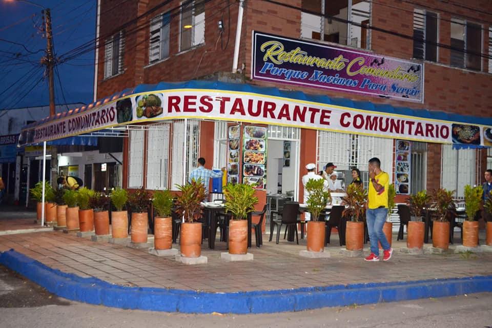 Desde el lunes en Yopal almuerzos a $ 3 mil pesos