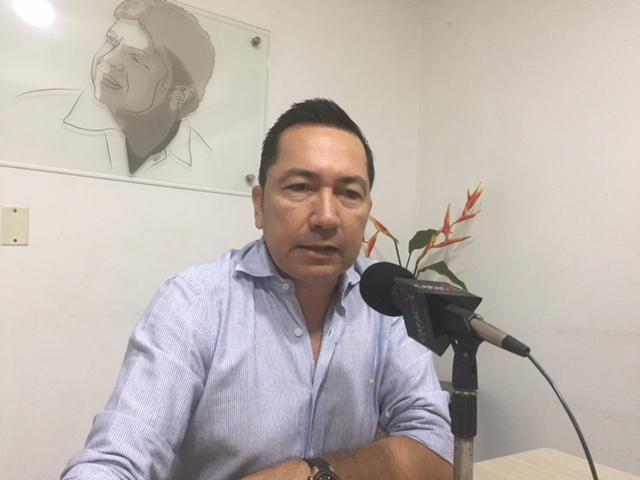 Empresarios del Casanare preocupados por la desaceleración económica de la región.