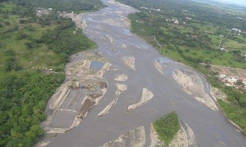 Alcaldía de Yopal suspende licencias de construcción en las Riveras del Río Cravo Sur.