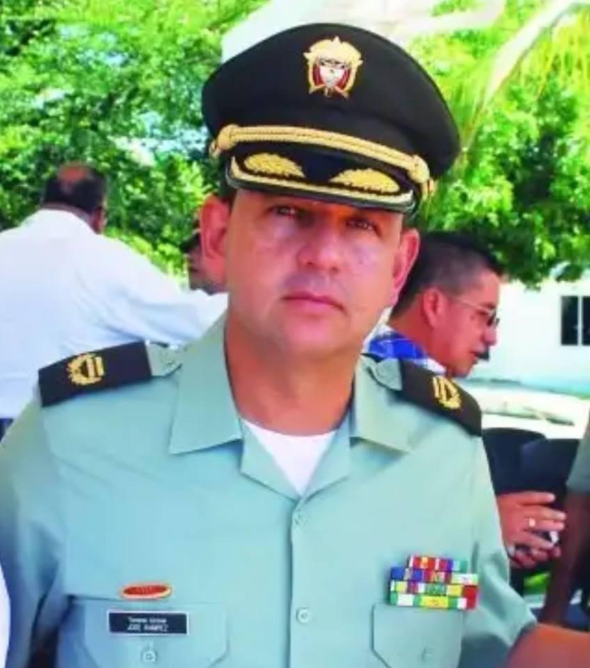 Ofrecen 50  millones de pesos a quien entregue información sobre paradero del ganadero German Guarnizo Moreno.