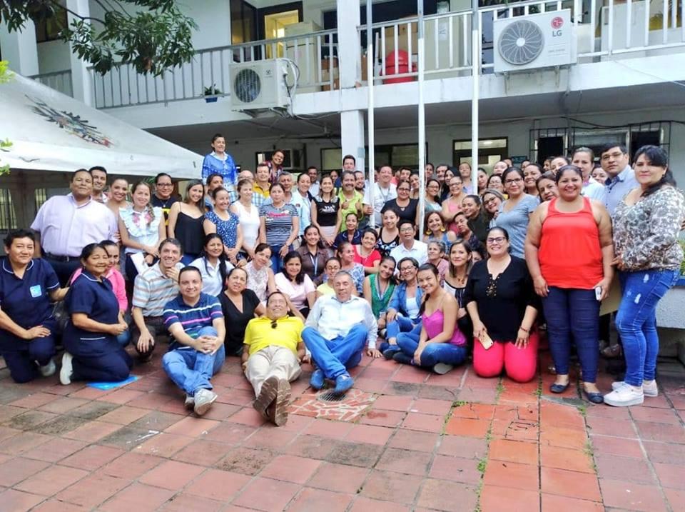Deja el cargo de secretario de salud de Casanare David Francisco Gallego