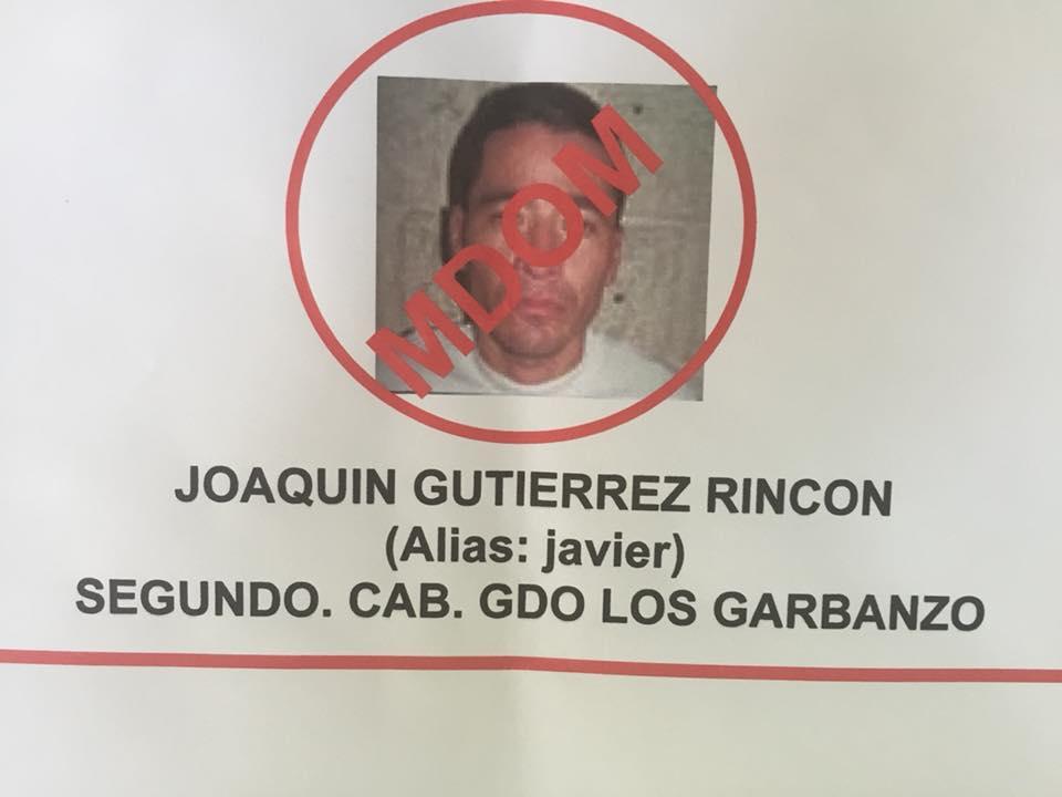"""Mueren cabecillas de los """"Garbanzos  que sembraron el terror en el norte del Casanare"""