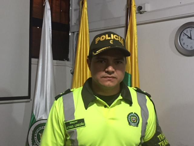 Municipios de Casanare se quedarían sin control de policía de tránsito en vías locales