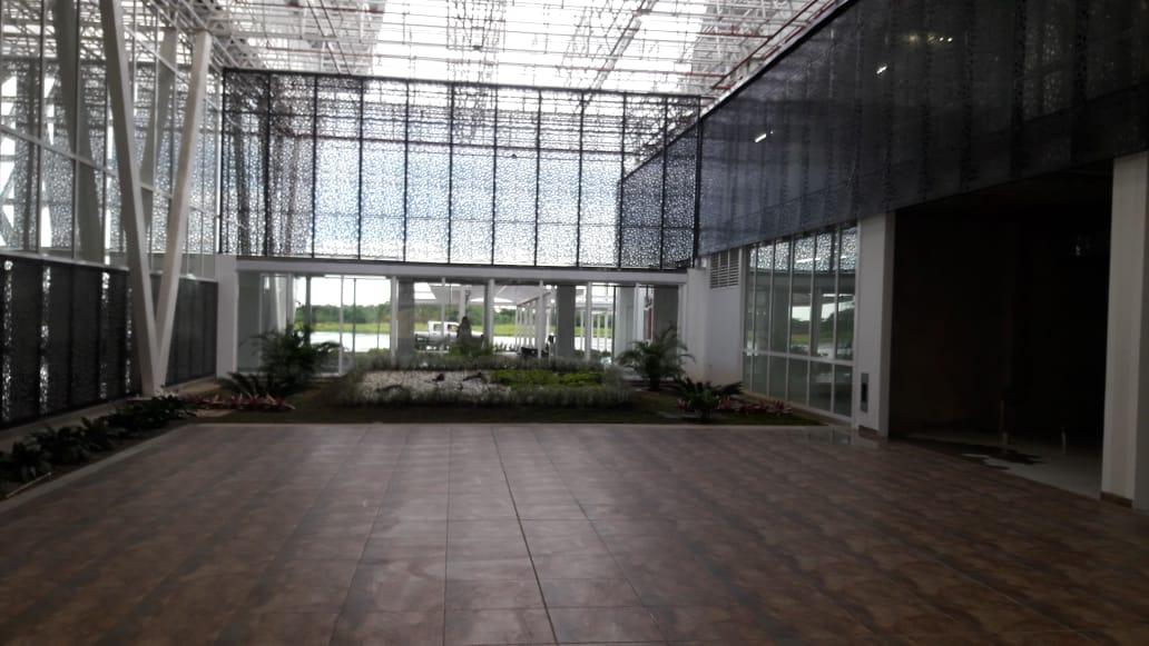 Juan Manuel Santos inaugura hoy obras de ampliación de Aeropuerto de Yopal