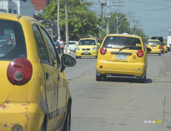 Otro caso de atraco con taxista herido se presenta en Yopal