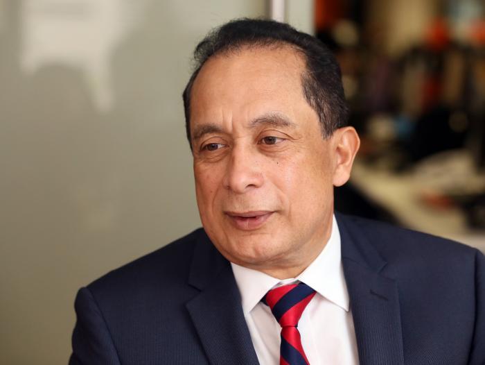 El casanareño Jorge Arturo Moreno sigue en la Mira de la Justicia
