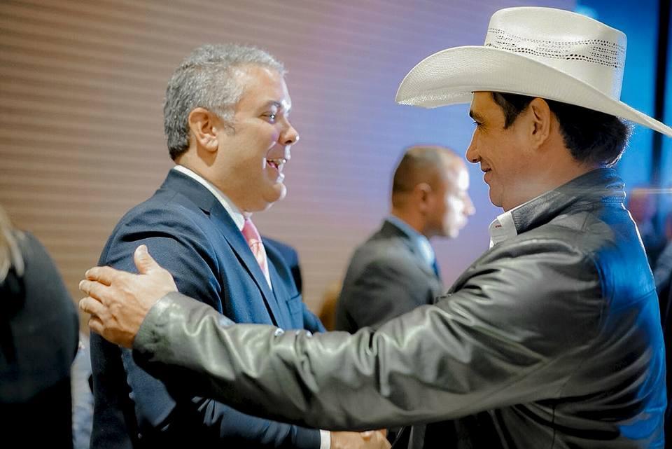 Comienza gobierno de Iván Duque Márquez : Casanare espera que se concreten inversiones para el desarrollo