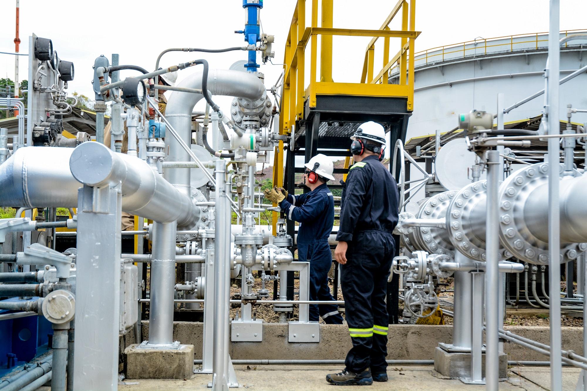Más de 25 mil personas trabajaron con Ecopetrol  a través de sus empresas contratistas