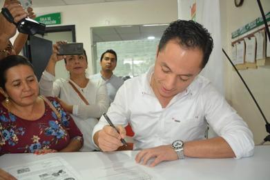 Legalizan predio para sede del colegio  Centro Social de Yopal