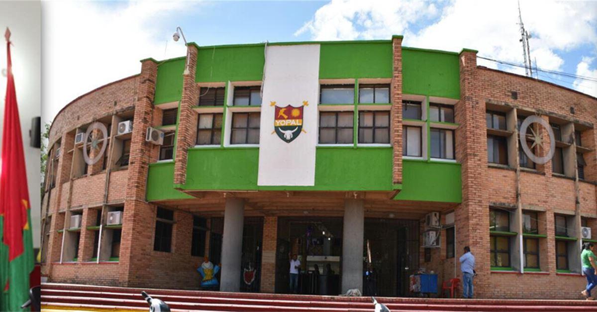Alcaldía de Yopal aclara que nada  tiene con contratación de personal en Bogotá