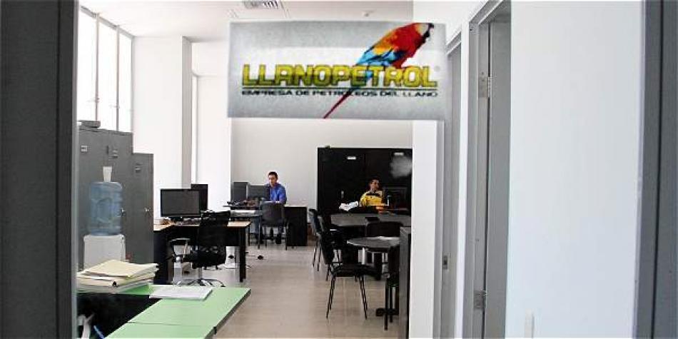 Denuncian embargo a bienes de Llanopetrol