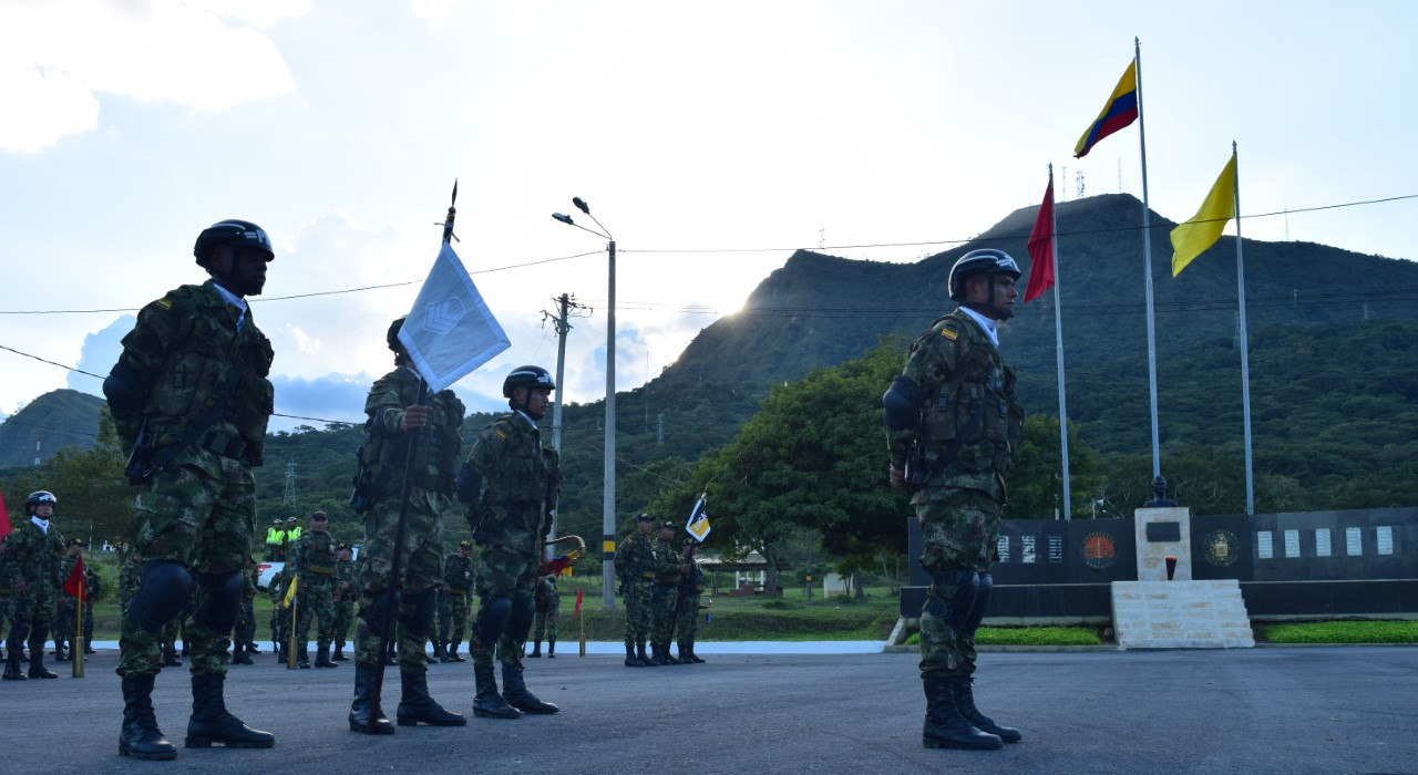 En Casanare  Ejército Nacional conmemoró sus 199 años.