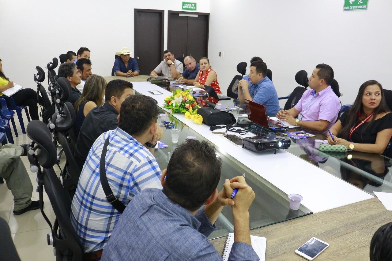 Gobernación y Cámara de Comercio de Casanare buscan  mejorar relaciones de petroleras  comunidad