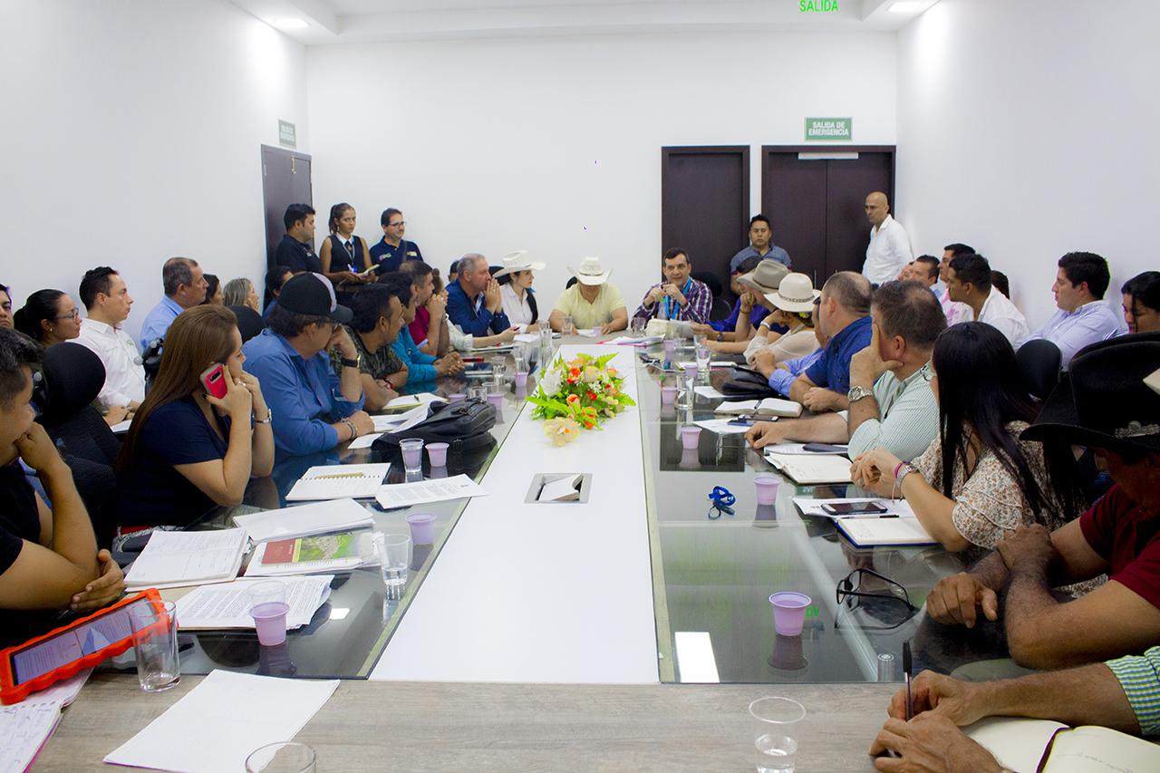 Invima advierte que decreto de racionalización de plantas de beneficio animal no tiene reversa