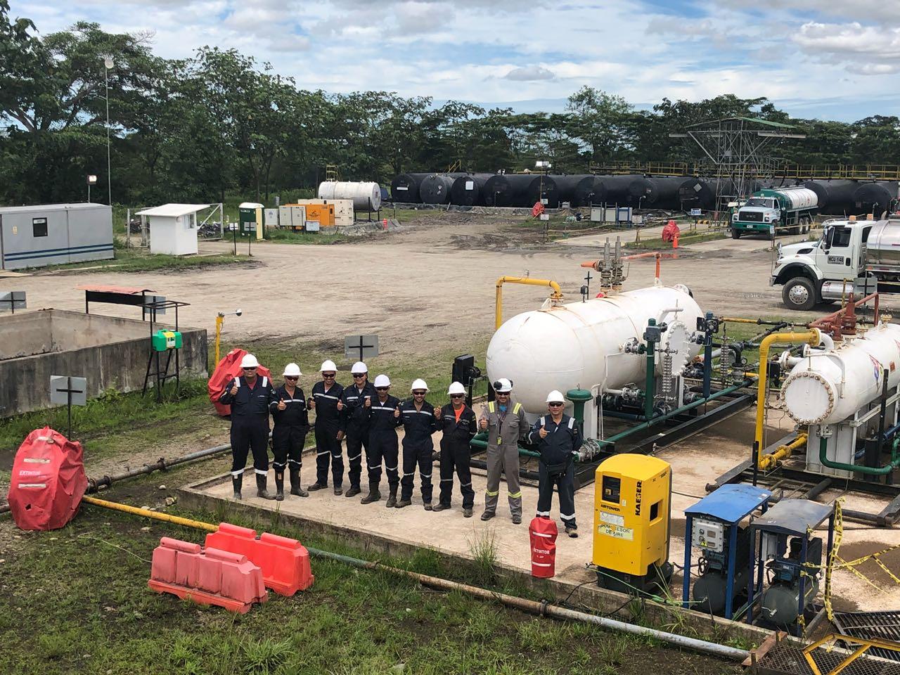 Ecopetrol aumenta la producción y la generación de empleo en la Orinoquía