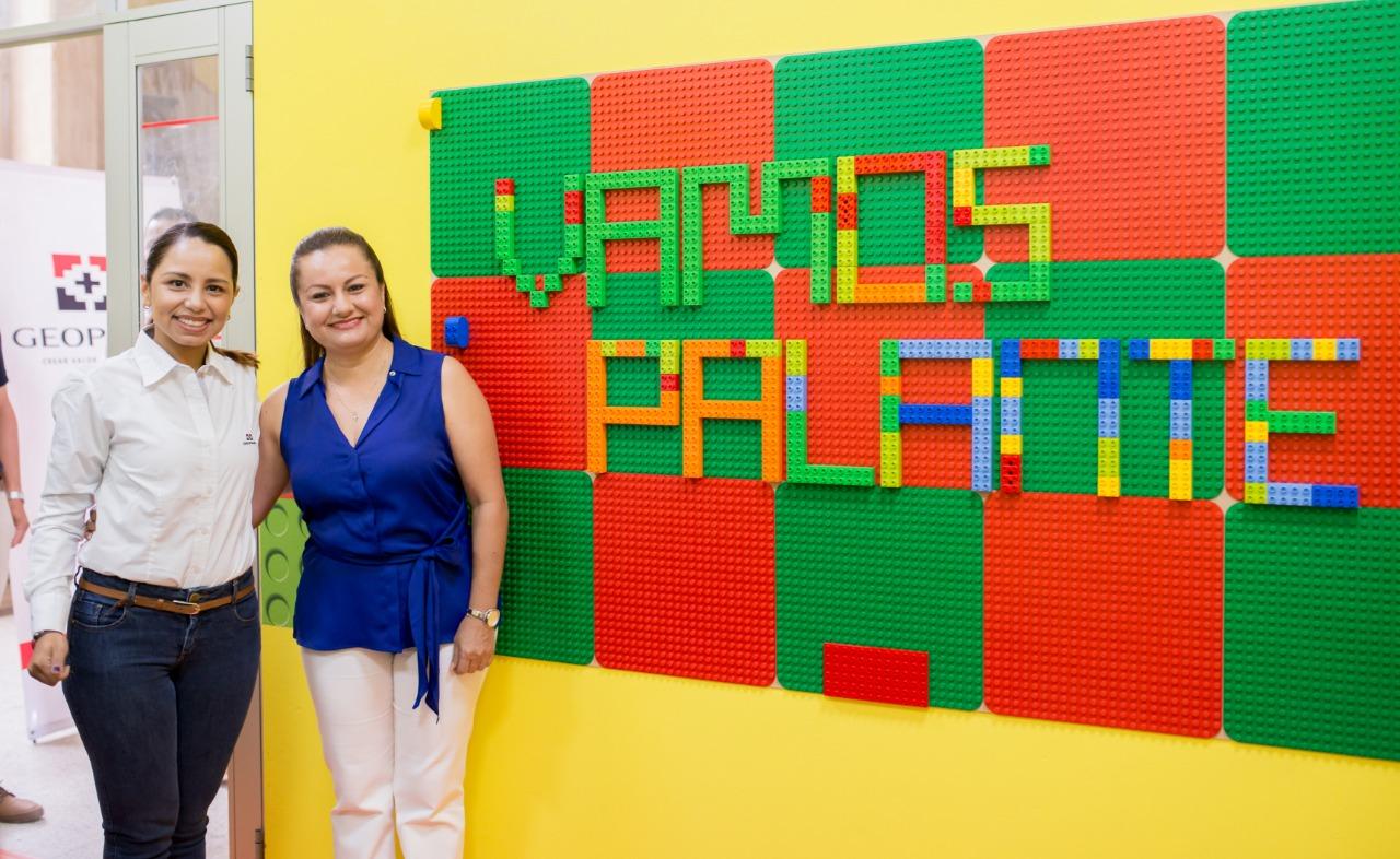 Villanueva tiene la primera aula lego de Casanare
