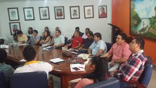 Alcalde de Tauramena Javier Alvarez apelará fallo que acaba con consulta popular antipetrolera