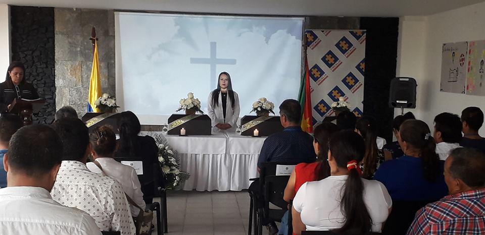 Entregan restos de 4 ciudadanos muertos por grupos armados en los años 90 en Casanare