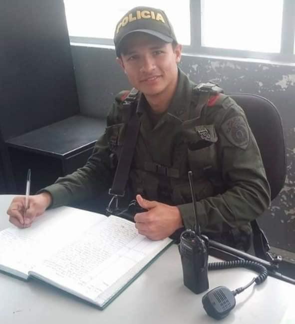 Auxiliar de  policía de  Sevilla Valle del Cauca muere en Yopal en accidente de Moto