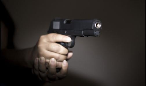 Muerte violenta en Monterrey