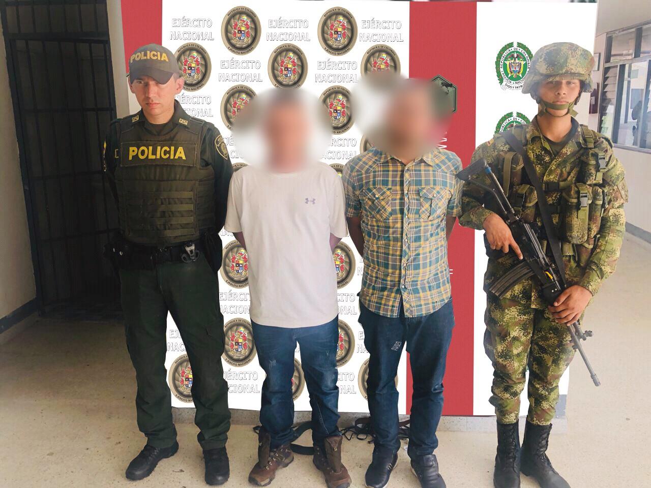 Delincuentes hurtan $ 2 millones de pesos en raponazo en Tauramena