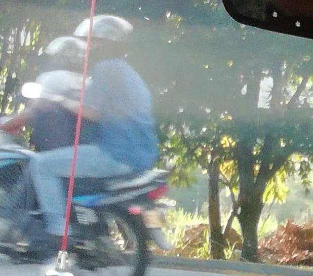 Un nuevo caso de fleteo se presenta en Yopal.