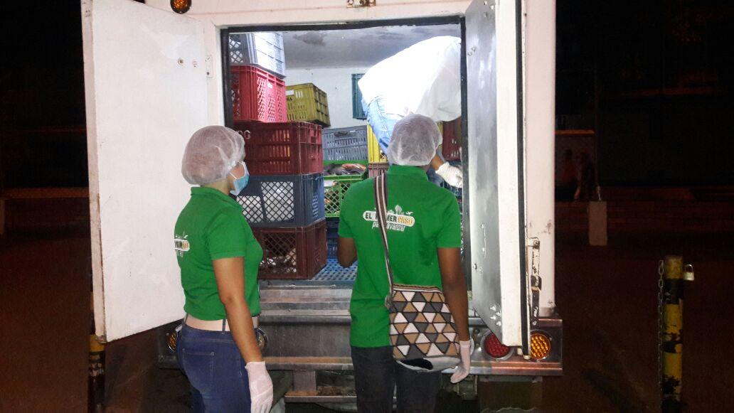 En Yopal y Casanare hay panaderías que venden alimentos contaminados