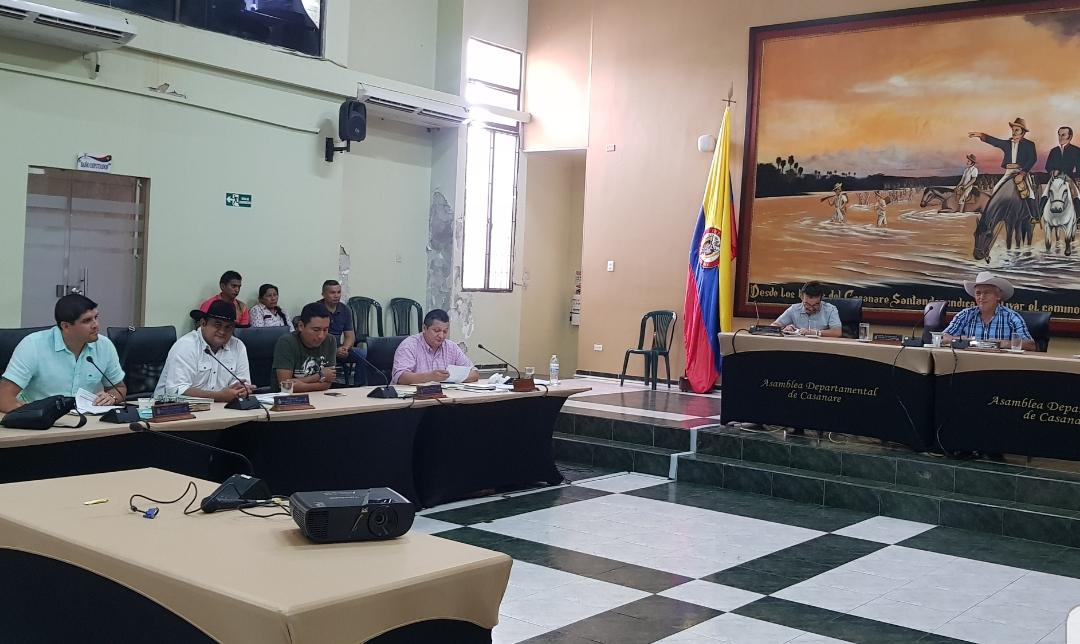 Varios diputados de  Casanare piden retiro de gerente del Hospital regional de la Orinoquia Ronald Roa Castañeda