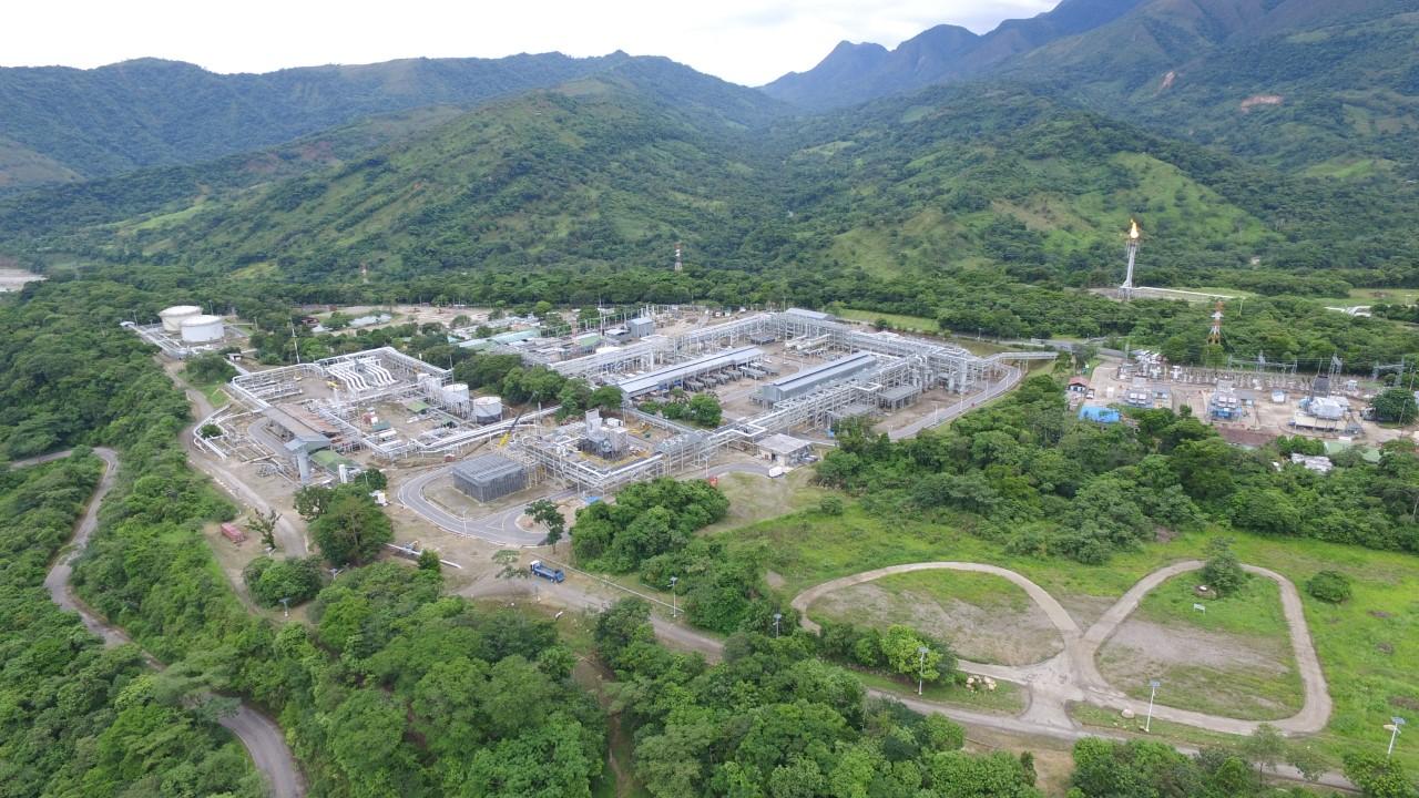 Equion Energia Limited realiza  mantenimiento turbocompresor a  planta floreña