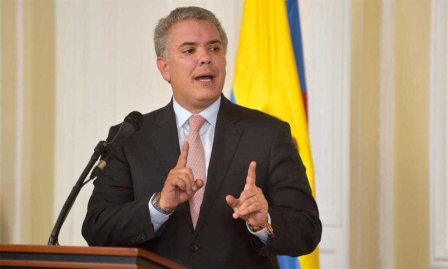 Iván Duque suspende diálogos con el ELN en Cuba
