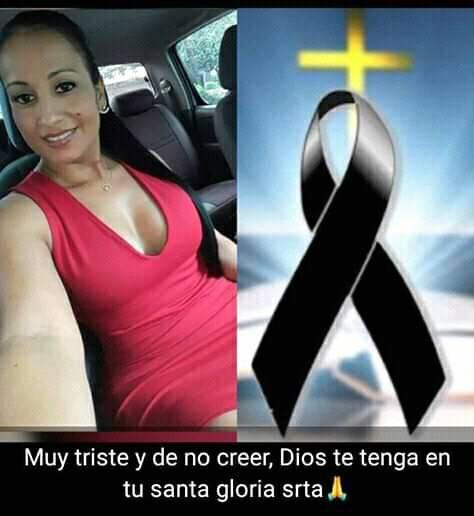 Luto en la gobernación por muerte violente de María Nancy Mesa Bello