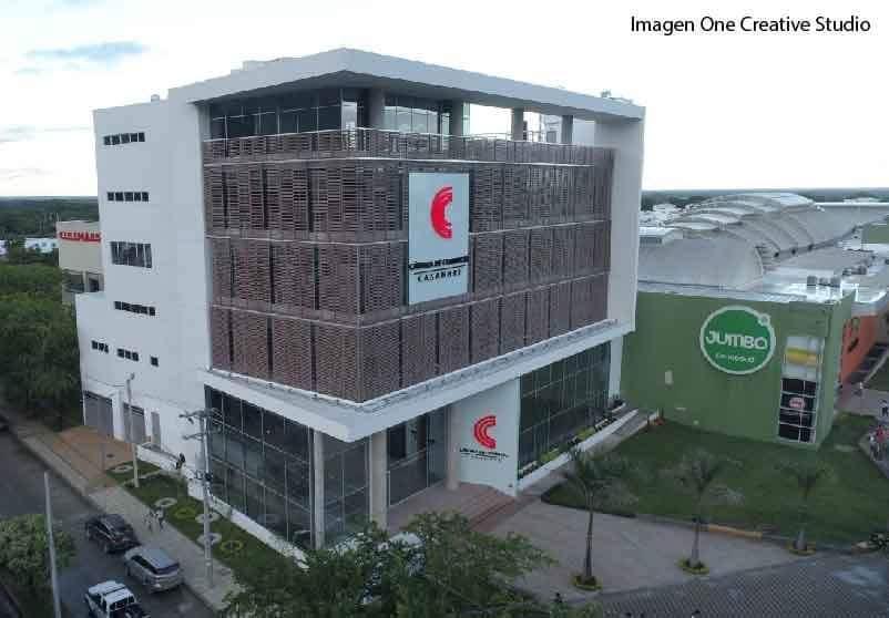 Camara de comercio de Casanare dice que no hay orden de cierre de su edificio en Yopal